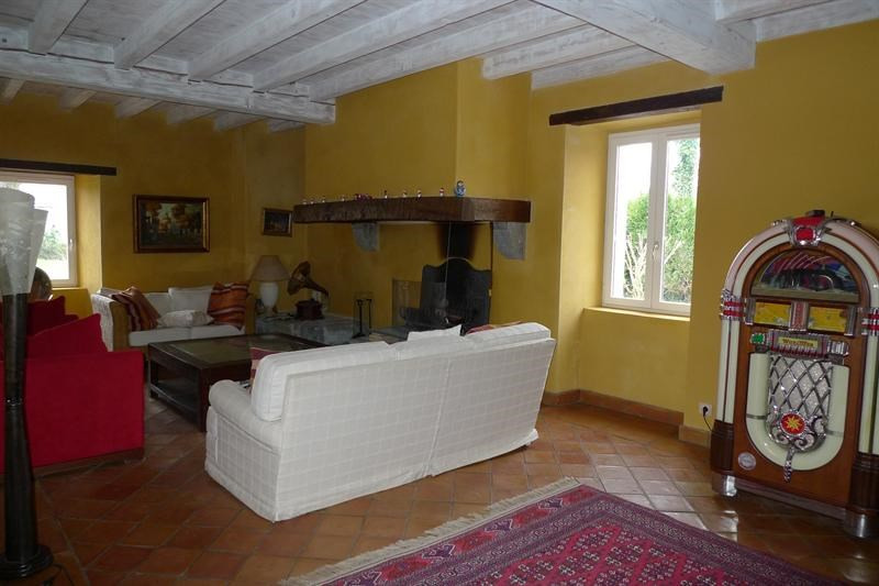 Vente maison / villa Souraïde 960 000€ - Photo 7