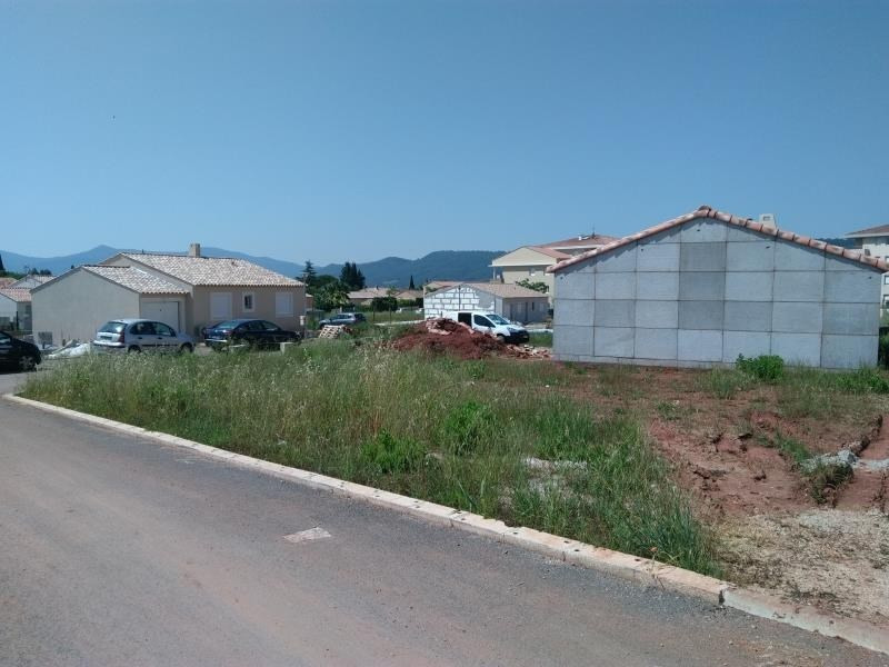 Vente terrain Le luc 94 000€ - Photo 3
