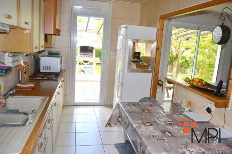 Sale house / villa La chapelle thouarault 229900€ - Picture 4