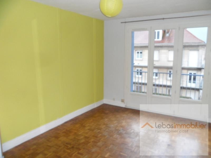 Location appartement Yvetot 457€ CC - Photo 1