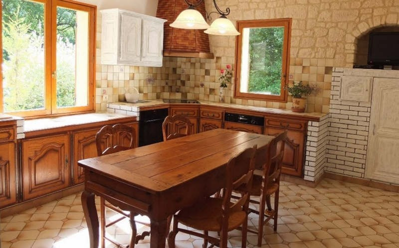 Vente de prestige maison / villa Ermenonville 624000€ - Photo 3