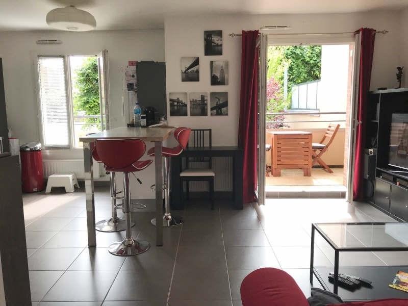 Vente appartement Le perreux sur marne 371500€ - Photo 4