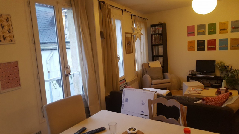 Rental apartment Cognac 451€ CC - Picture 2