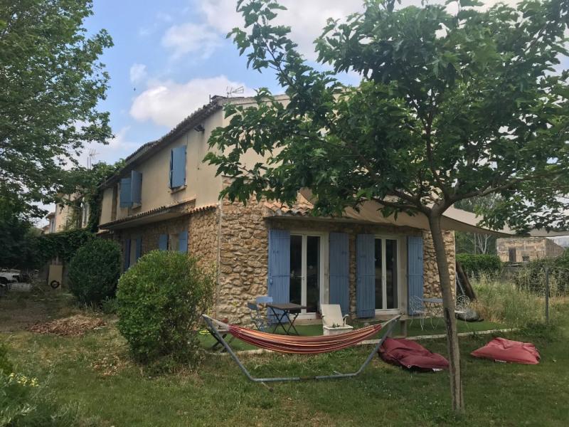 Rental house / villa Mallemort 1000€ CC - Picture 12