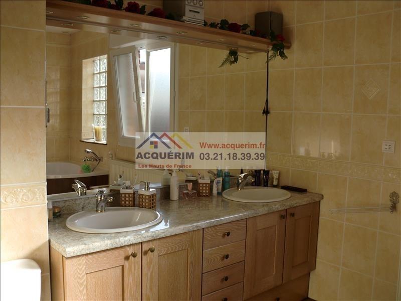 Vente maison / villa Mons-en-pévèle 399000€ - Photo 8