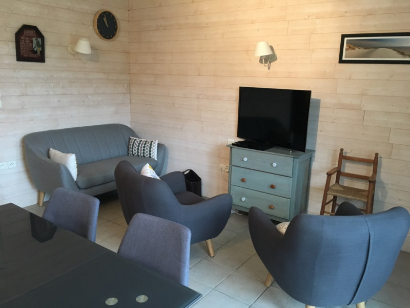 Vacation rental house / villa Fort mahon plage  - Picture 6