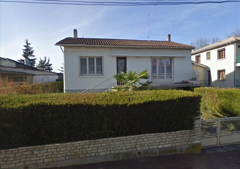 Rental house / villa Montpon menesterol 665€ CC - Picture 1