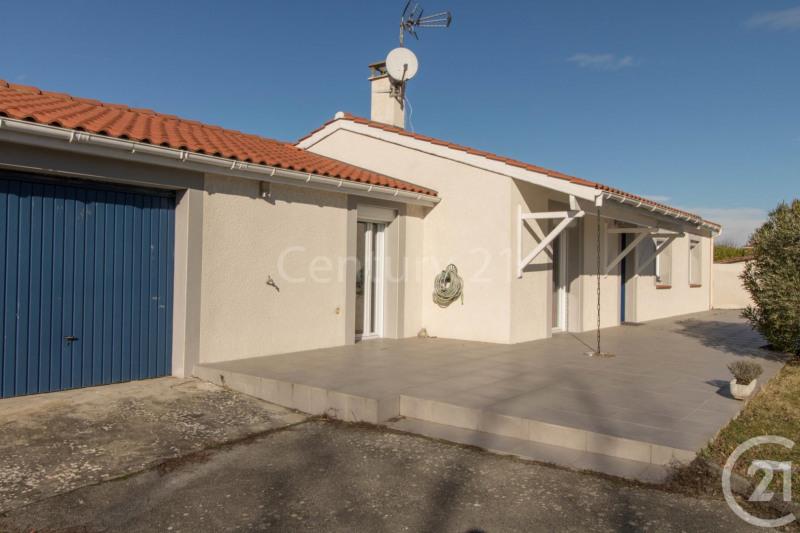 Location maison / villa Tournefeuille 1334€ CC - Photo 1