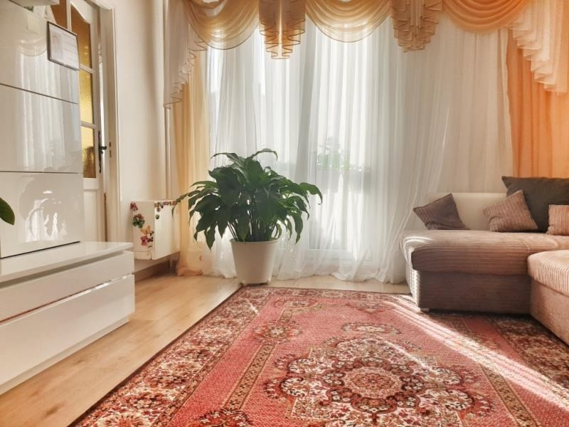 Sale apartment Taverny 195 000€ - Picture 4