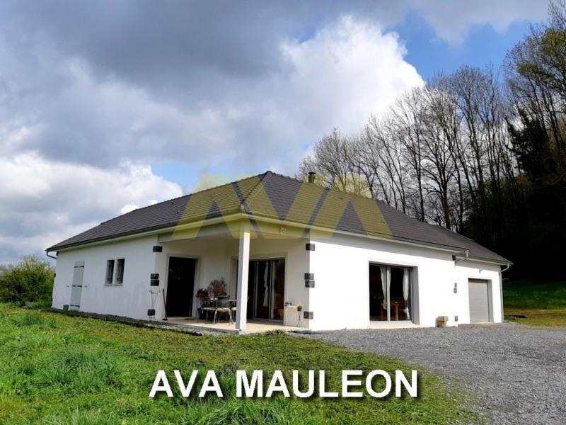 Vente maison / villa Mauléon-licharre 272000€ - Photo 1