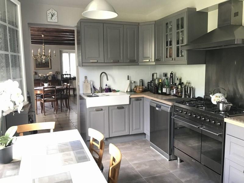 Vente de prestige maison / villa Villennes sur seine 1050000€ - Photo 5