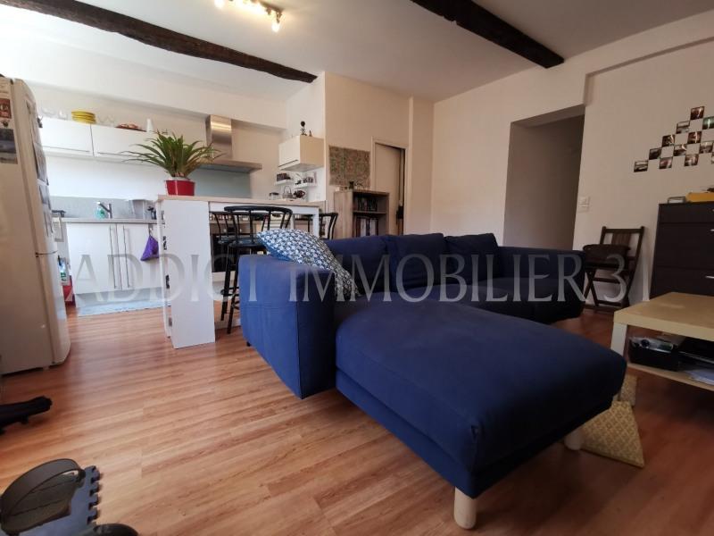 Vente appartement Lavaur 125000€ - Photo 1