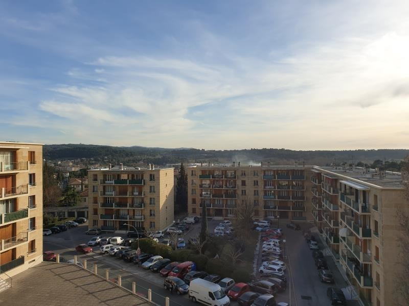 Location appartement Aix en provence 560€ CC - Photo 5