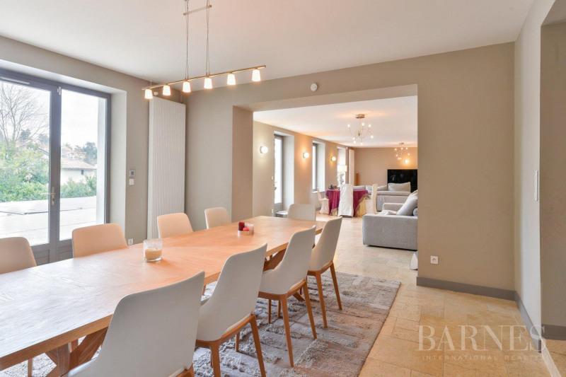 Deluxe sale house / villa Champagne-au-mont-d'or 1590000€ - Picture 5