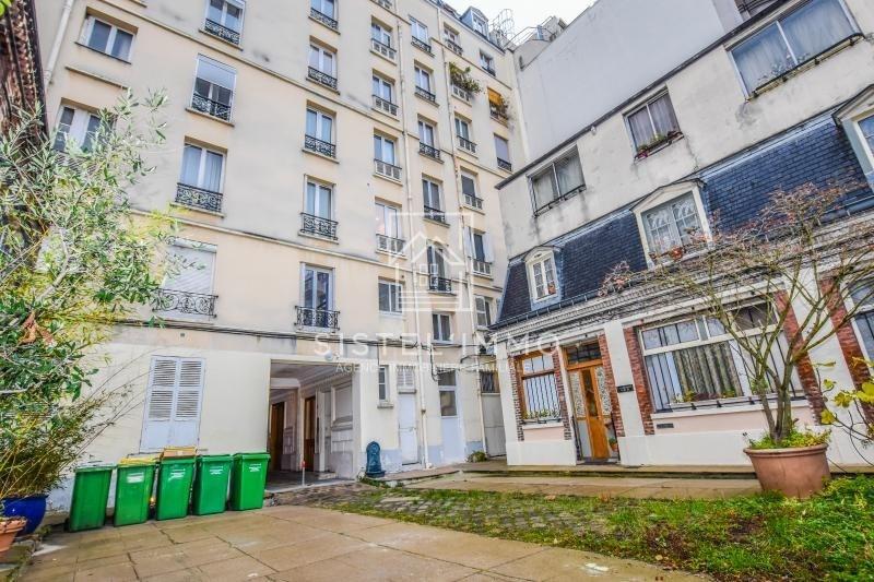 Sale apartment Paris 11ème 469000€ - Picture 8