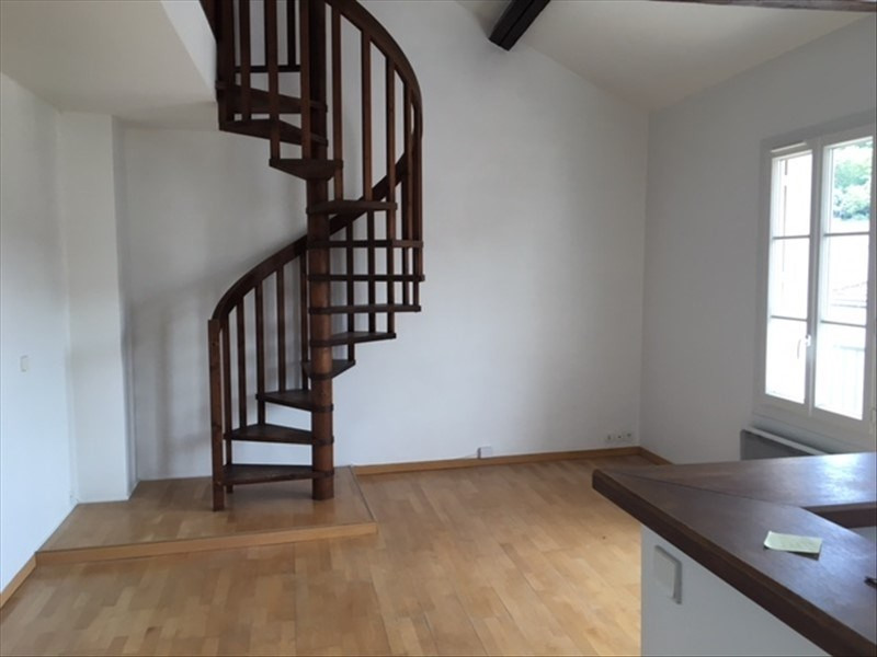 Vente appartement Le port marly 220 000€ - Photo 2