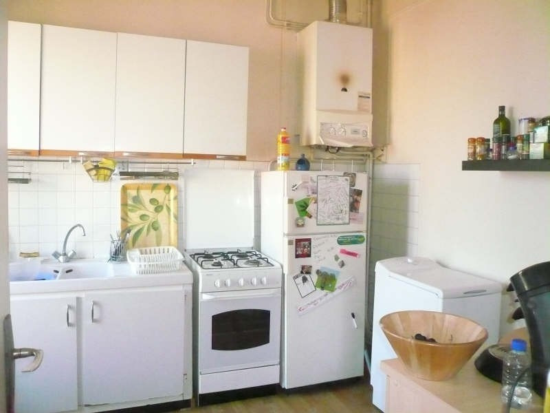 Rental apartment Nimes 440€ CC - Picture 6
