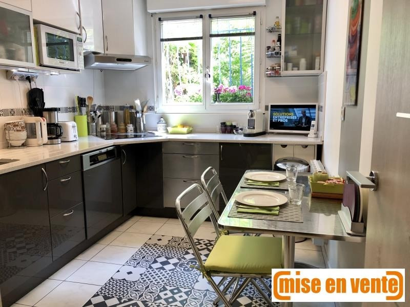 Sale apartment Nogent sur marne 568 000€ - Picture 5