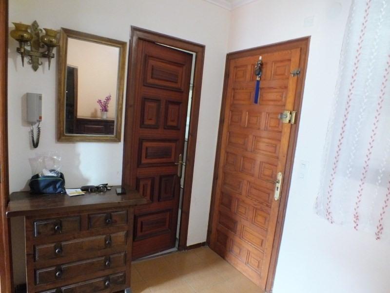 Alquiler vacaciones  apartamento Roses, santa-margarita 384€ - Fotografía 11