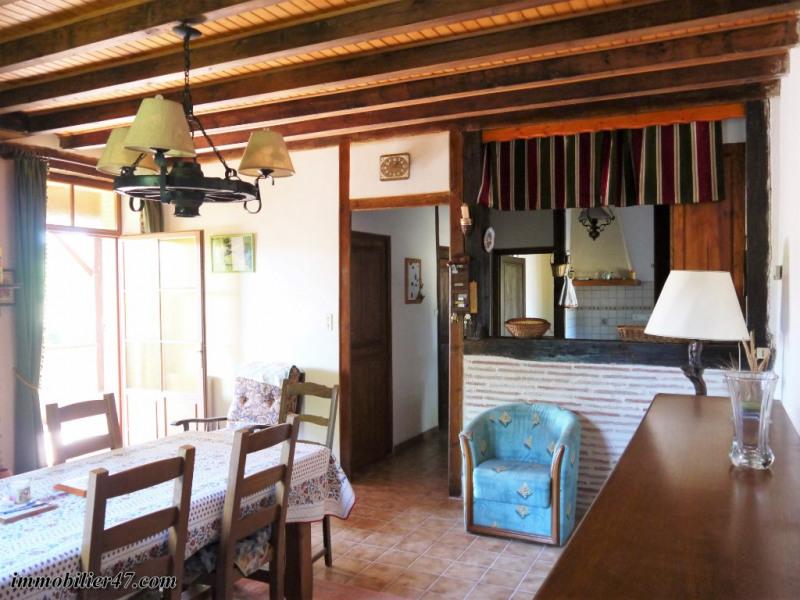 Verkoop  huis Montastruc 129000€ - Foto 5