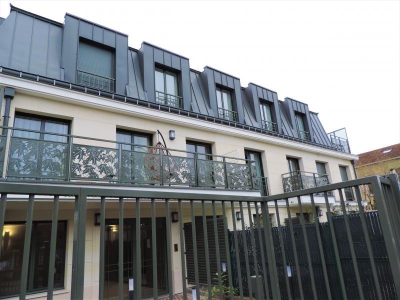 Vente de prestige appartement Chatenay malabry 439000€ - Photo 1