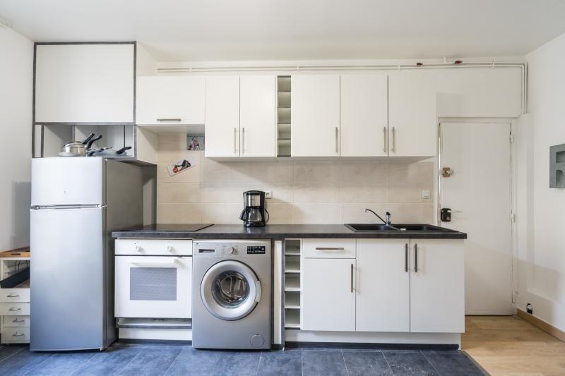Sale apartment Paris 11ème 349000€ - Picture 4