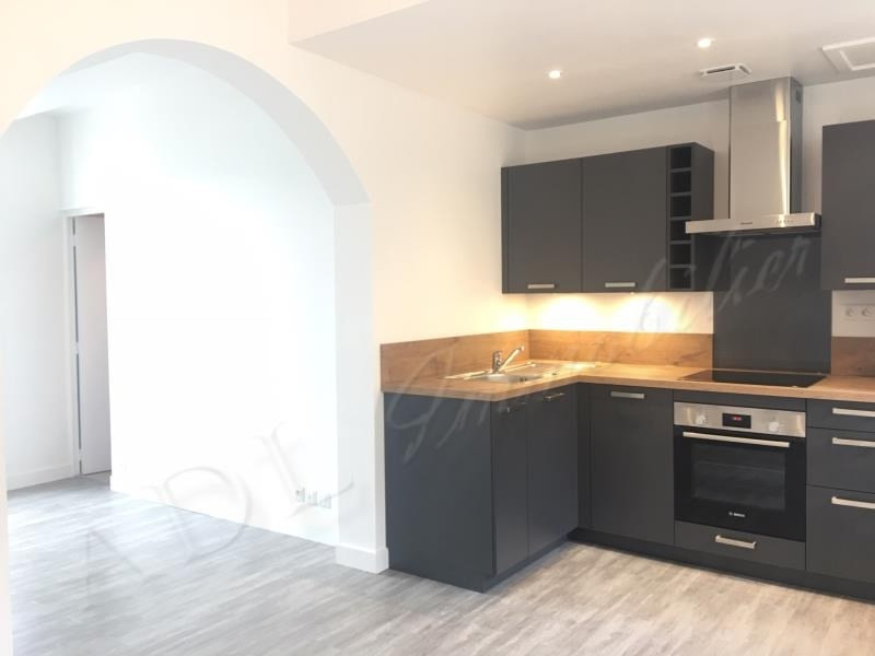 Sale apartment Chantilly 175000€ - Picture 2