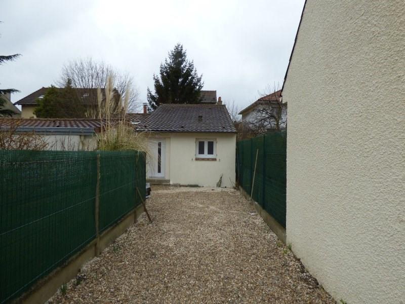 Vente maison / villa Argenteuil 260000€ - Photo 2