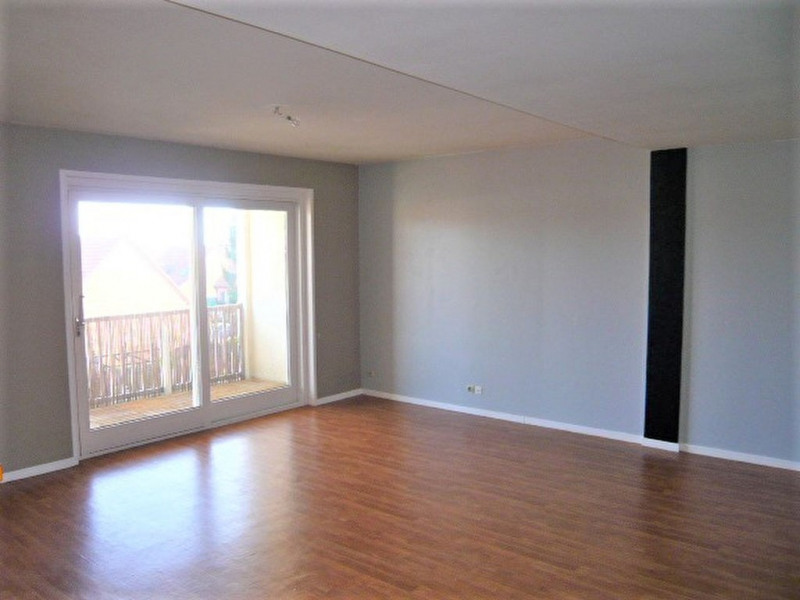 Rental apartment Erquinghem lys 700€ CC - Picture 2