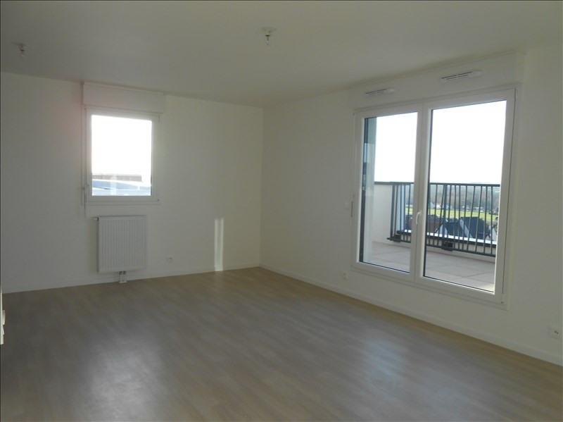 Alquiler  apartamento Fleury sur orne 730€ CC - Fotografía 1