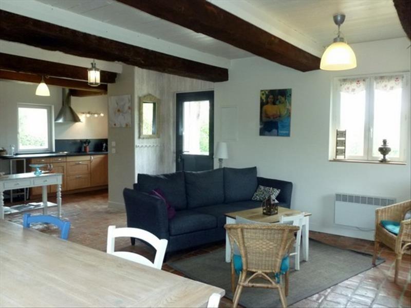 Deluxe sale house / villa Honfleur 820000€ - Picture 10