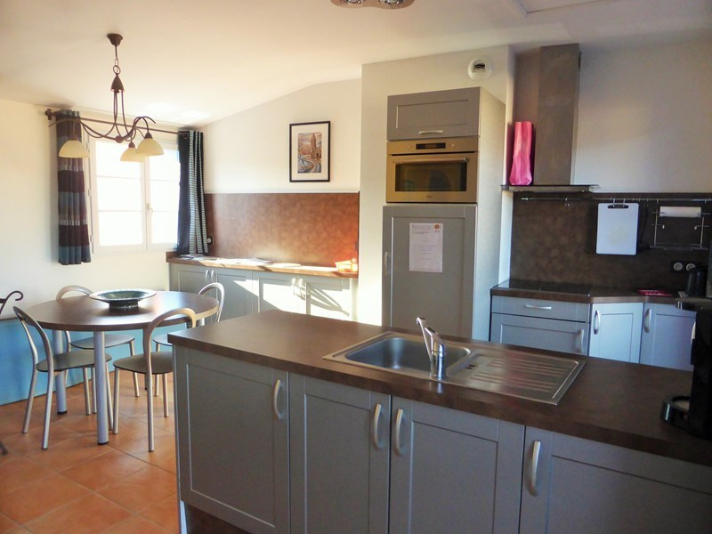 Location vacances appartement Collioure 468€ - Photo 3