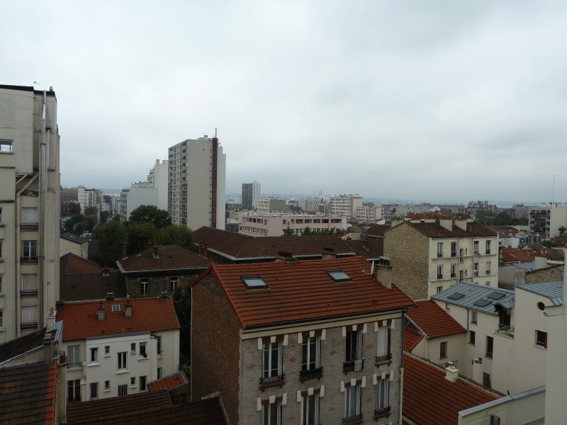 Rental apartment Vanves 875€ CC - Picture 7