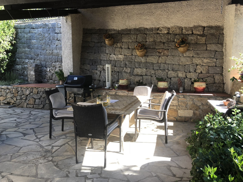 Vente maison / villa Fayence 410000€ - Photo 21