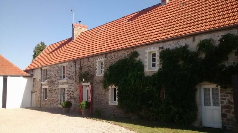 Vente maison / villa Le plessis lastelle 239000€ - Photo 1