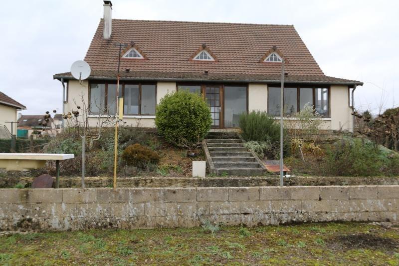 Vente maison / villa St ouen 129000€ - Photo 1