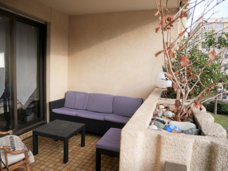Sale apartment Le pecq 440 000€ - Picture 3