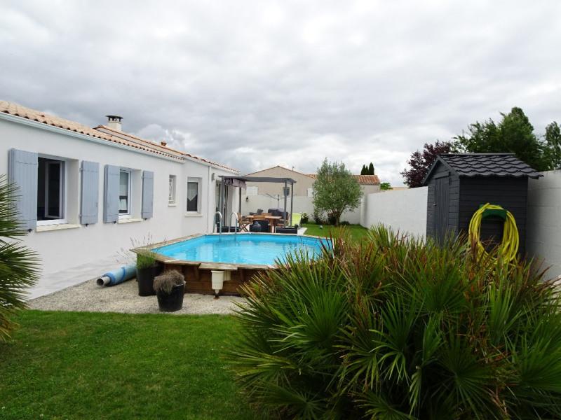 Sale house / villa St ouen d aunis 307400€ - Picture 1