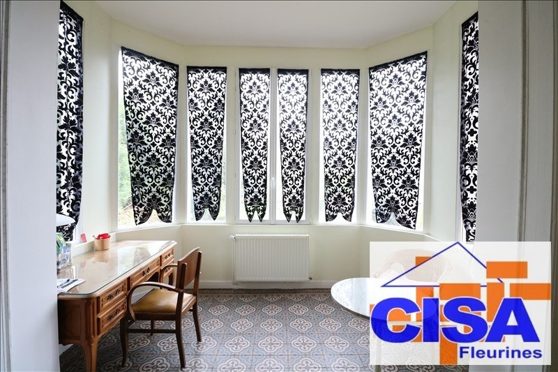 Vente maison / villa Pont ste maxence 397000€ - Photo 6