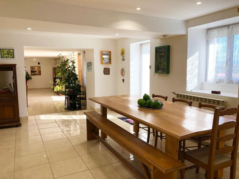 Verkoop  huis La tour du pin 330000€ - Foto 1
