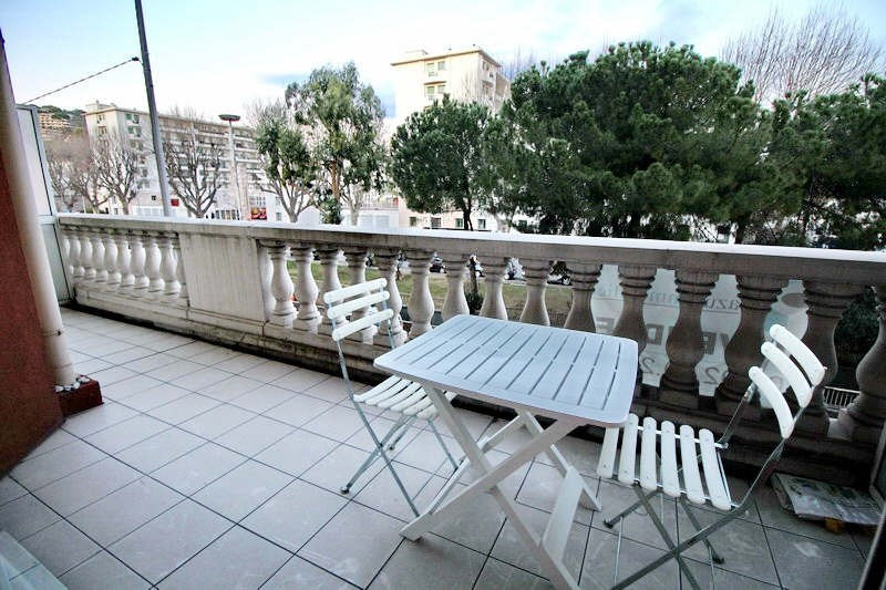 Vente appartement Nice 185000€ - Photo 4