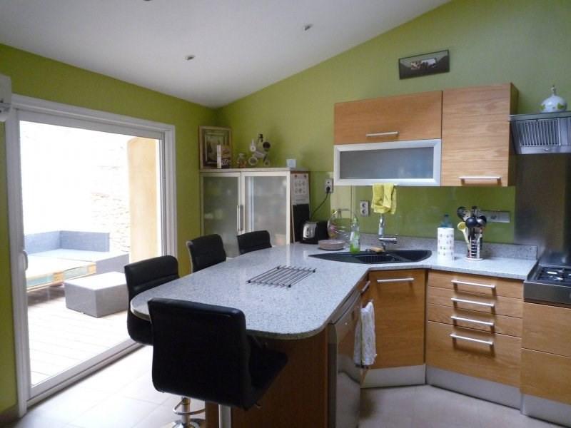 Vente maison / villa Caderousse 274990€ - Photo 3