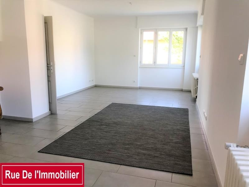 Vente maison / villa Haguenau 447000€ - Photo 6