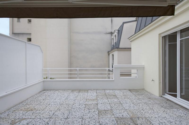 Rental apartment Paris 8ème 8300€ CC - Picture 9