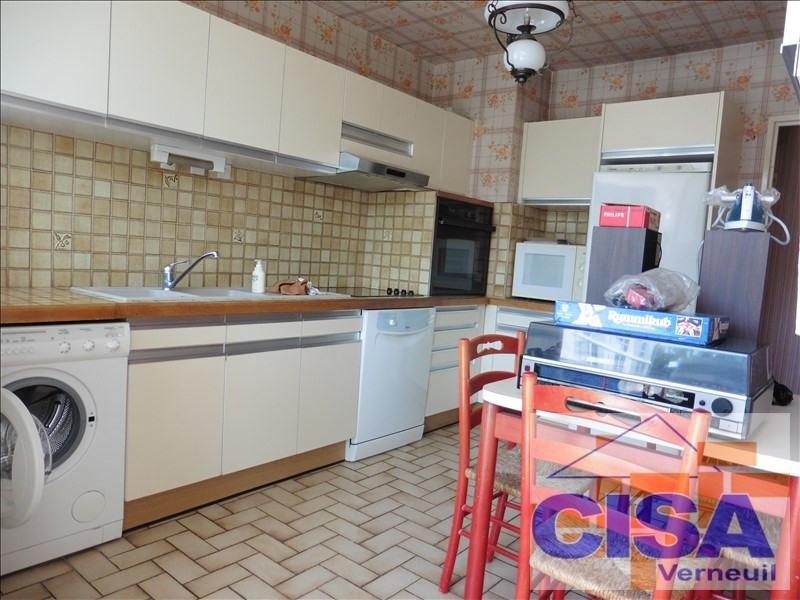 Sale apartment Nogent sur oise 107000€ - Picture 5