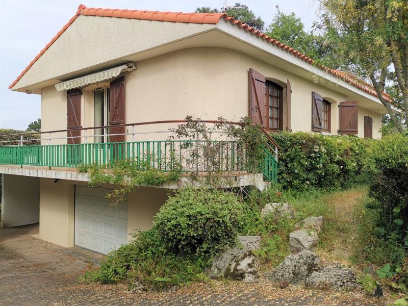 Vente maison / villa Chateau d'olonne 550000€ - Photo 8