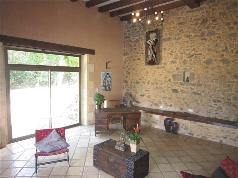 Vente de prestige maison / villa St amand de belves 588000€ - Photo 6