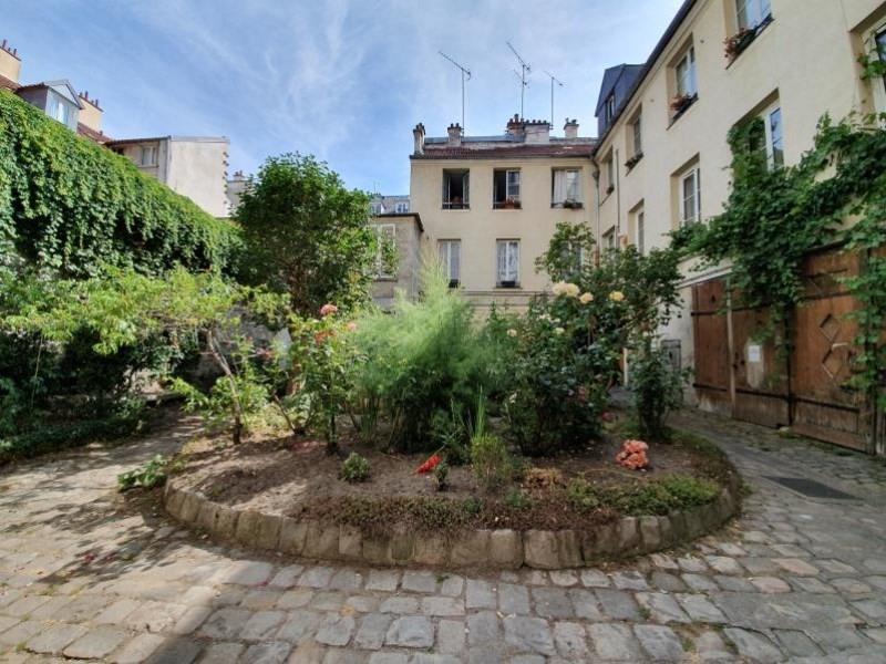 Vente appartement Versailles 830000€ - Photo 10