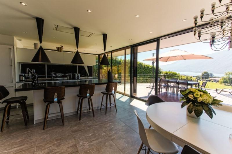 Vente de prestige maison / villa Aix les bains 2200000€ - Photo 3