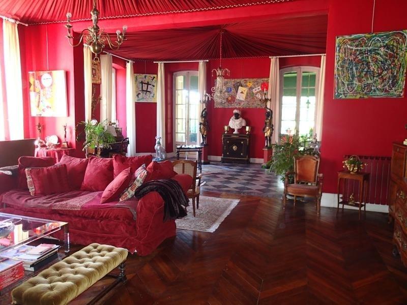 Deluxe sale house / villa Albi 735000€ - Picture 4